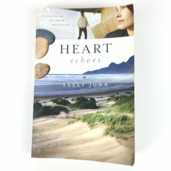 Heart Echoes by Sally John Side Roads Series