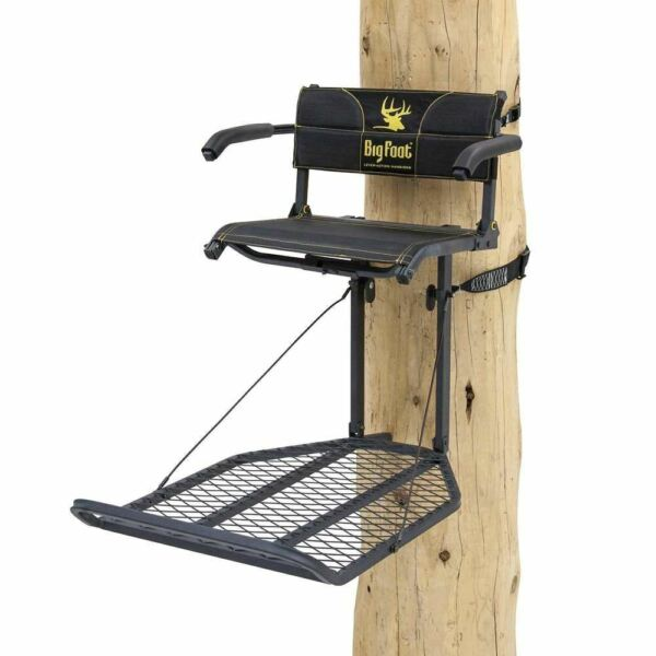 Rivers Edge Big Foot XL Lounger Hang-On Stand