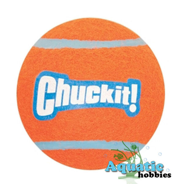 Chuckit Tennis Ball Large 1 Ball Launcher Compatible Dog Puppy Free Shipping $5.07