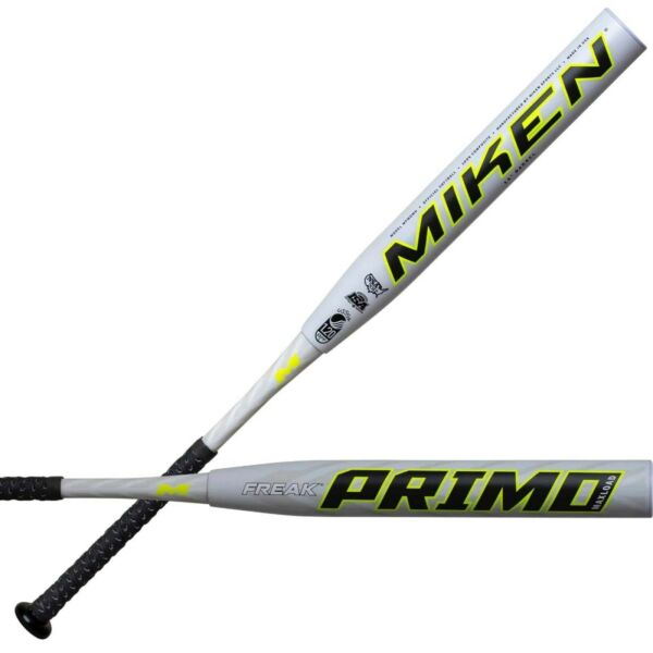 2020 Miken Freak Primo Slowpitch Bat Maxload USSSA MPMOMU (Clean or Shaved)