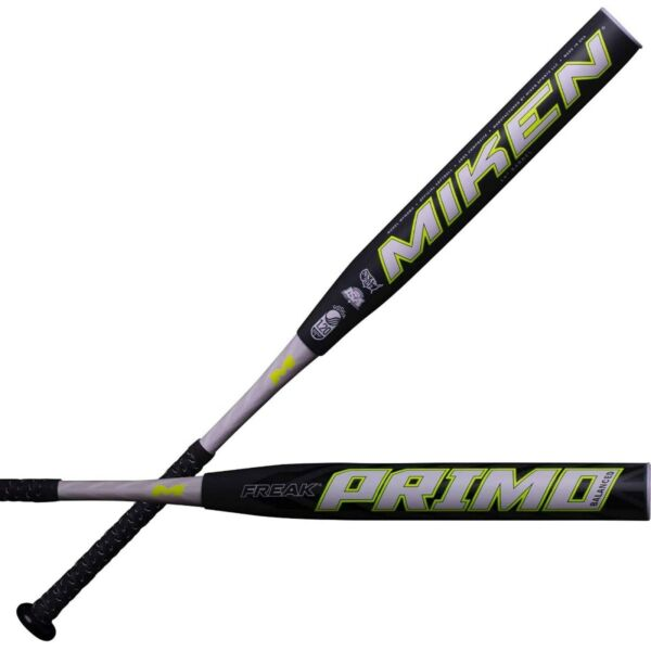 2020 Miken Freak Primo Slowpitch Bat Balanced USSSA MPMOBU (Clean or Shaved)