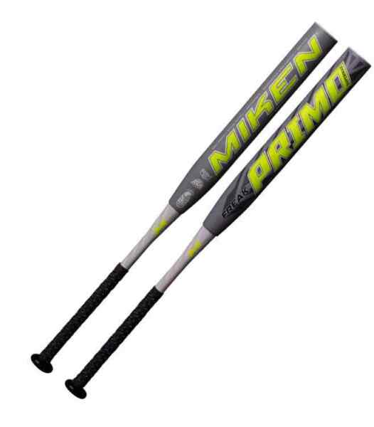 2020 Miken Freak Primo Slowpitch Bat Supermax USSSA MPMOSU (Clean or Shaved)