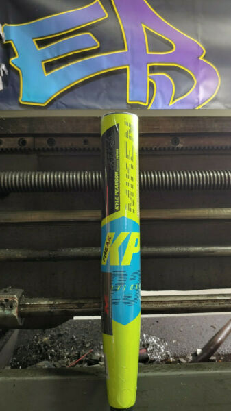 2020 Miken Freak 23 Slowpitch Softball Bat Maxload ASA MKP20A (Clean or Shaved)