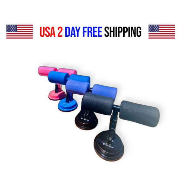 Sit-up Bar, Self Suction,Fitness Equipment for Abdominal Muscle Exercise