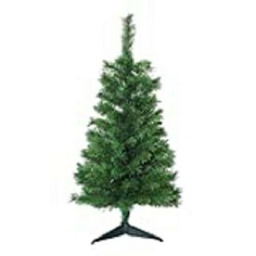 NEW Home Accents Holiday 3 ft. Unlit Tacoma Pine Artificial Christmas Tree