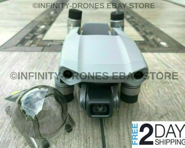 DJI Mavic Air2 Replacement Drone Body Aircraft Camera Gimbal Only For Crash Lost