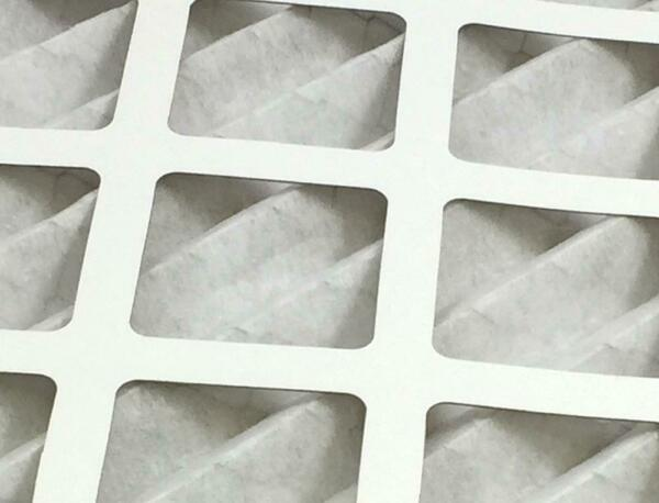18x24x2 MERV 8 Pleated Geothermal Furnace Filter Case of 6 $54.44