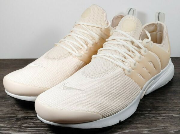 Nike Air Presto 'Guava Ice' Women's Size 10 White 878068-803 Running Shoes