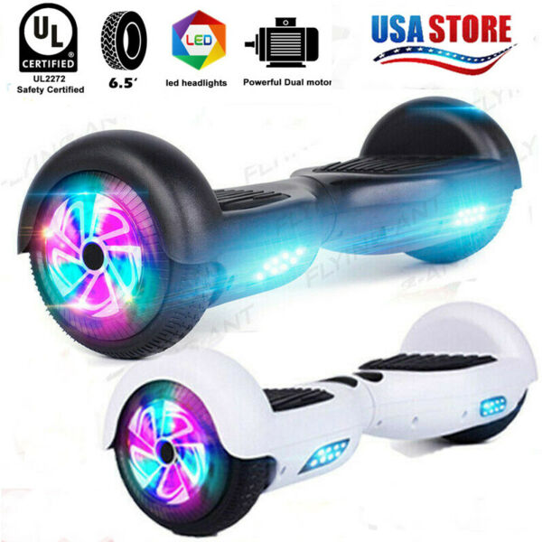 Hoverboard Self Balancing Scooter Board Electric Scooters no BAG bluetooth US $98.99