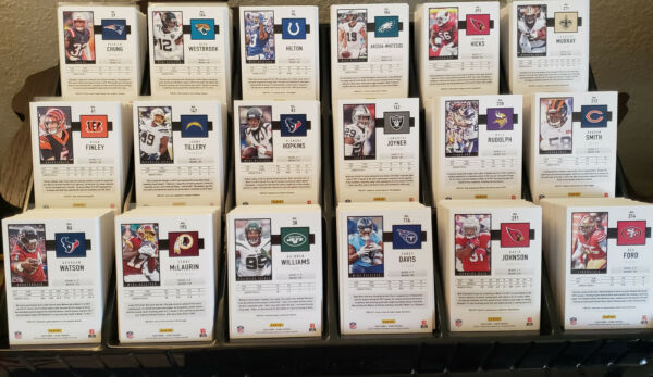 2020 Score Base Cards #1-220 Pick Your Card & Complete Your Set