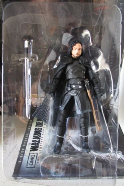 6quot; Game of Thrones John Snow Funko figure complete loose