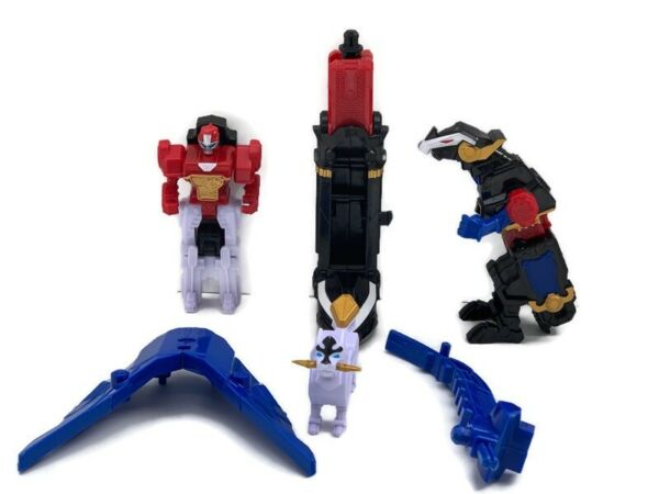 Power Rangers Megazord Parts For Ninja Storm Action Figure Spare Parts Only GBP 9.99