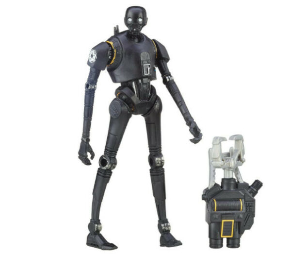 Star Wars Rogue One K-2SO Figure 3.75 Inch New sealed