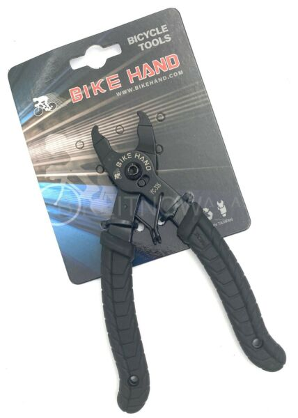 BikeHand Bicycle chain master link Open Pliers tool YC 335 fit KMC Sram Shimano $10.50