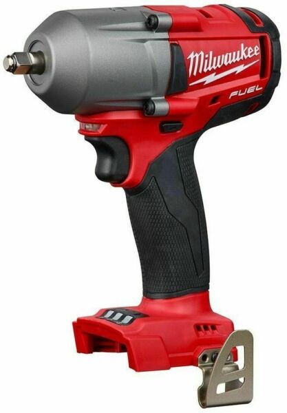 Milwaukee 2852 20 M18 FUEL™ 3 8quot; Mid Torque Impact Wrench w Friction Ring Tool