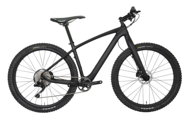 29er Carbon Bike MTB Complete Mountain Bicycle Wheels 12s Fork Hardtail 15.5quot; S $1250.00