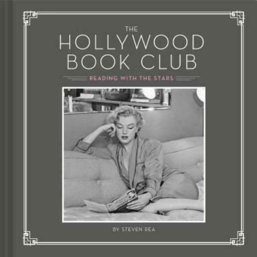 The Hollywood Book Club: Portrait Photography Books Coffee Table Books H...