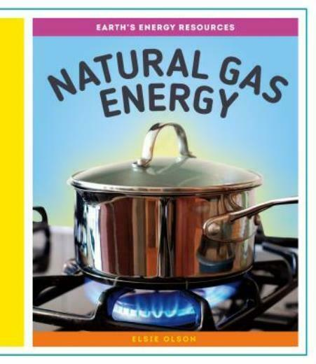 Natural Gas Energy $12.51