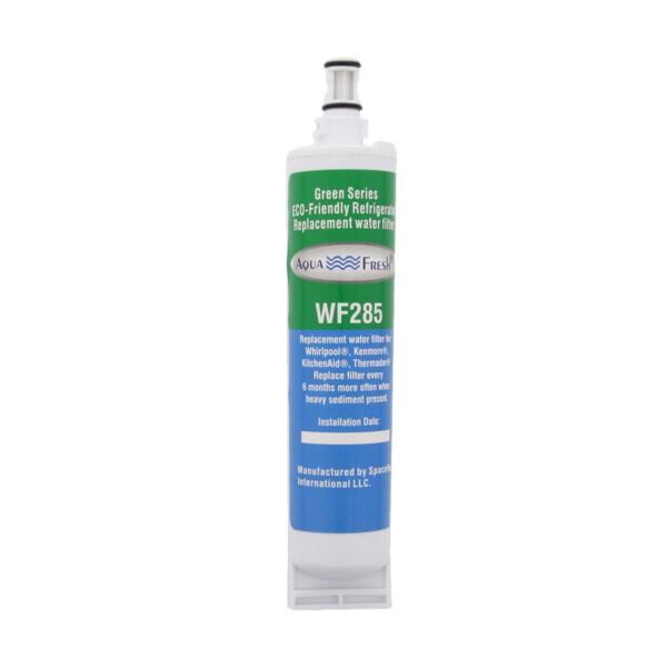 Aqua Fresh WF285 Replacement Refrigerator Water Filter For 4396508 Filter 5 1 $10.95
