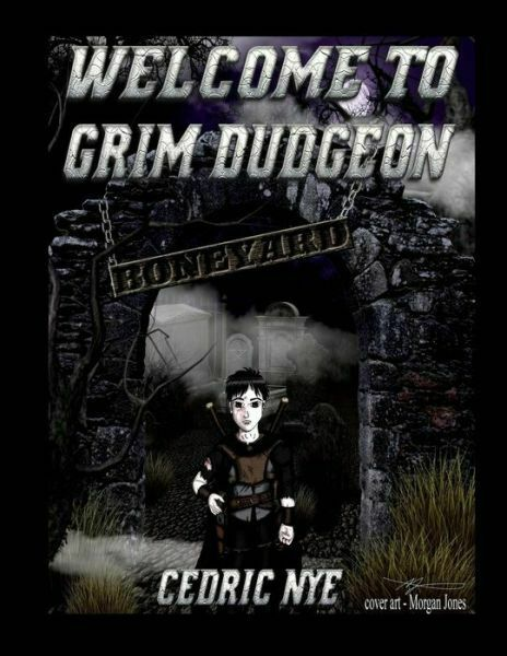 Welcome to Grim Dudgeon $11.57