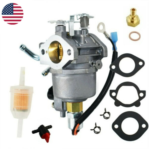 Fit For Cummins Onan QG 4000 4KYFA 6747P 4000 W Generator Carburetor Assembly US