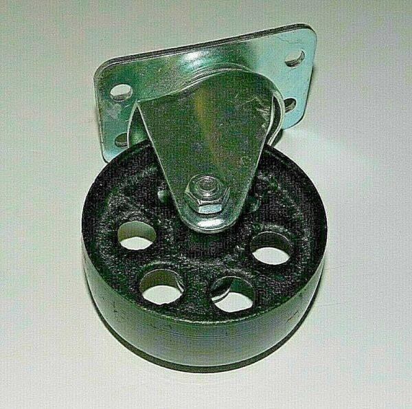 Replacement swivel Caster For 2 ton Engine Crane Cheery picker caster $15.95