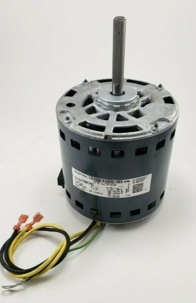Trane 1 2 HP 3 Speed Blower Motor 5KCP39NGY007AS D801205P01 1000 RPM $90.00