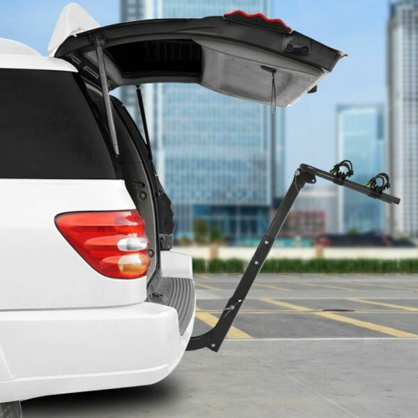 Livebest 2 3 4 Bike Rack Hitch Mount Bicycle Fit Heavy Duty Carrier Cars SUVs $64.99