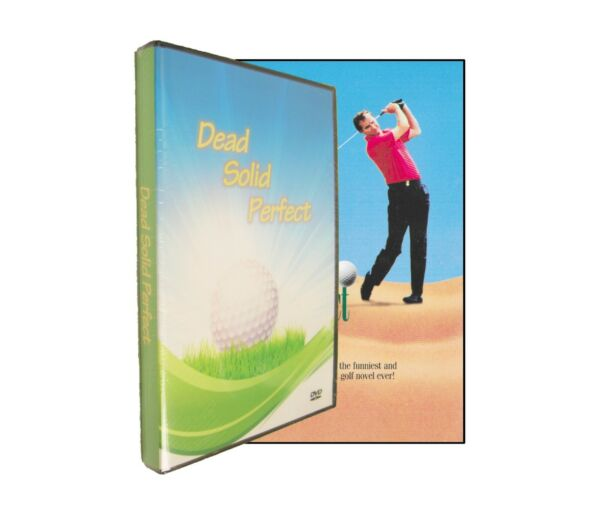 Dead Solid Perfect DVD With Extras