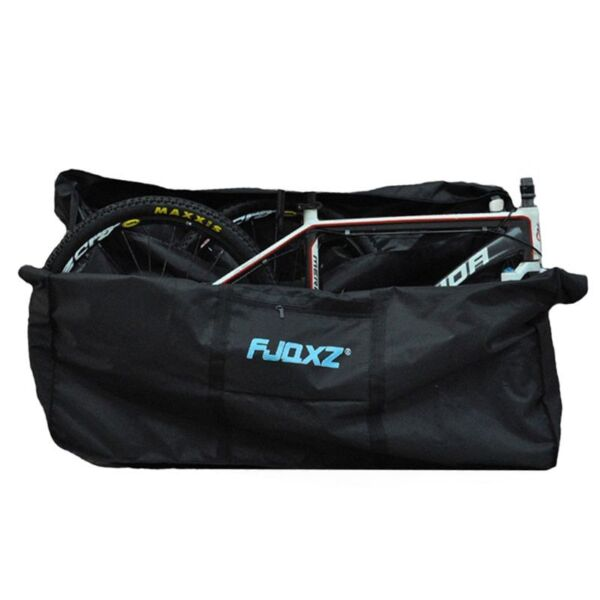 Bicycle Carrier Package Bags 26 27.5 Inch And 700C Folding Bikes Cycling Bag New $136.33