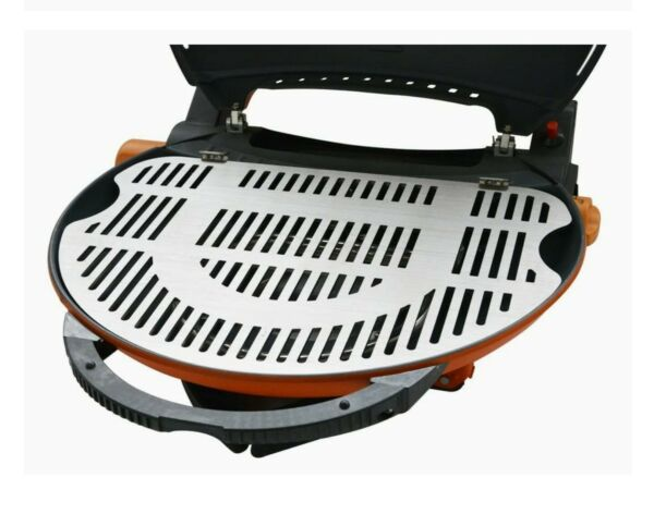 Stainless Steel Replacement Grate Napoleon TQ2225PO TravelQ Grills O Grills 3000