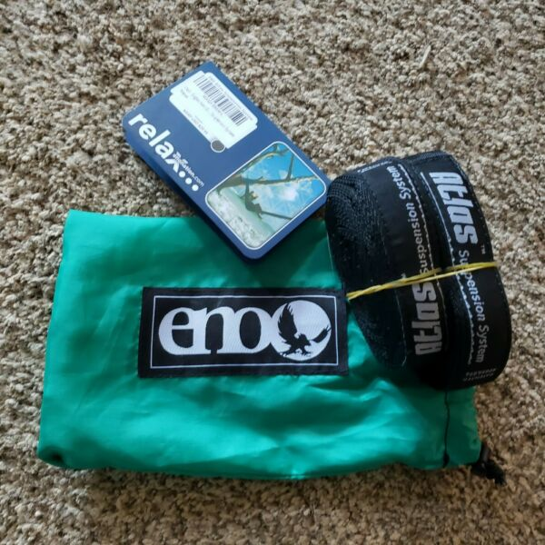 Eno Atlas Suspension System 2 available $21.20