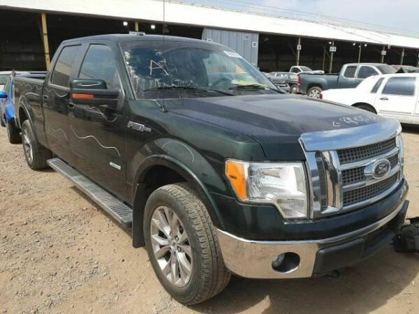 Chassis ECM Transfer Case Under Heater Box Fits 12 14 FORD F150 PICKUP 1388683 $139.95