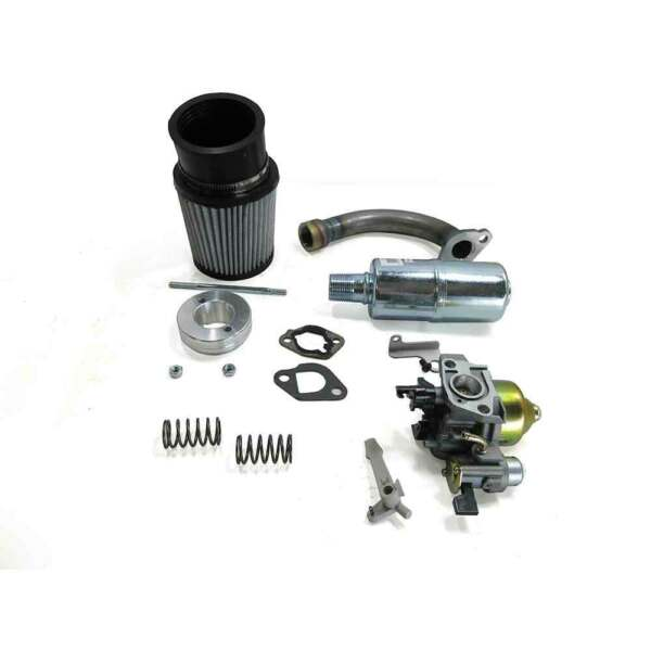 Stage 2 Performance Kit For Coleman Ct200u Mini Bike 196Cc Or 212Cc COLEMAN2 $135.95
