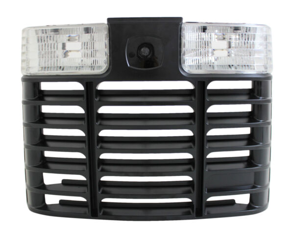 Grille Compatible With John Deere AM131670 GT225 GT235 GT235E GT245 GX255
