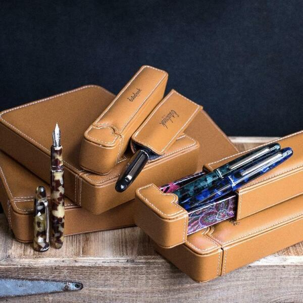 Esterbrook Pen Nook Cases