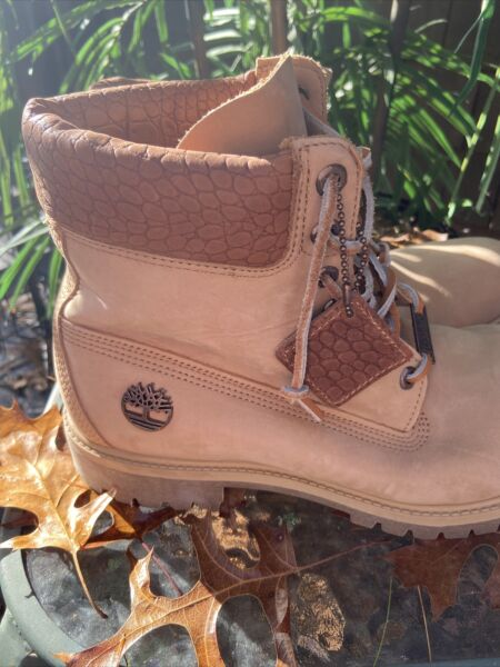 Timberland Work Boot Size 10 1 2 Men's $75.00