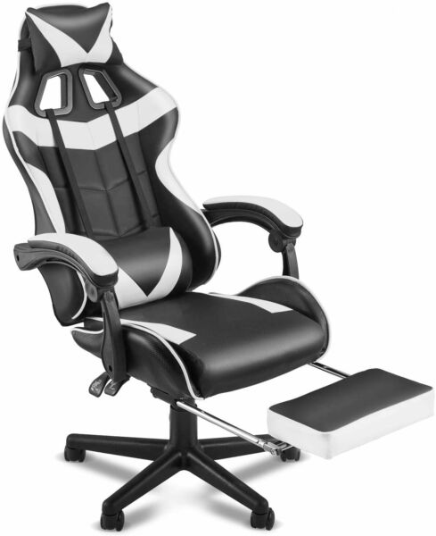 PC Gaming Chair Racing Chair for Gaming Compute ChairE Sports Chair