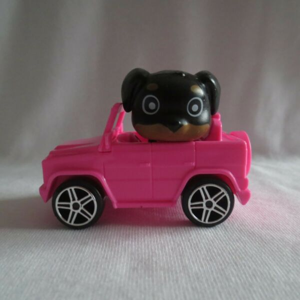 NEW 2020 Barbie Extra Doll Dog amp; Jeep $9.99