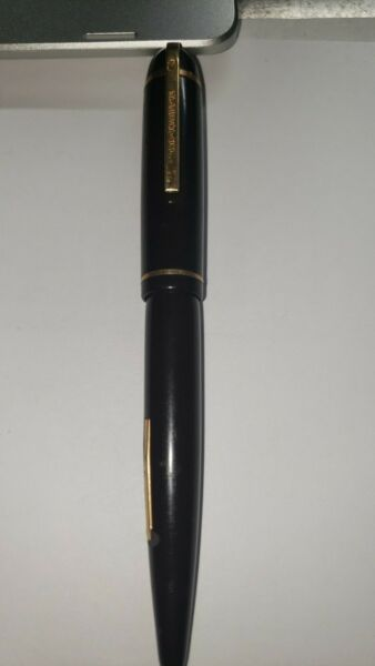 Wahl eversharp fountain pen vintage 14k nib