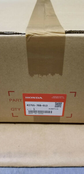 Honda 42755 768 013 Rubber Track for Snow blower Crawler 12 60X21