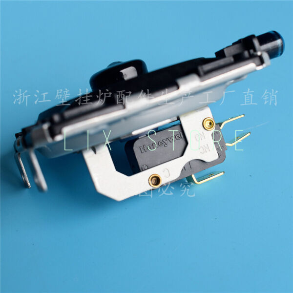 1PCS Air pressure switch air pressure switch for gas boilers heating stoves $30.00