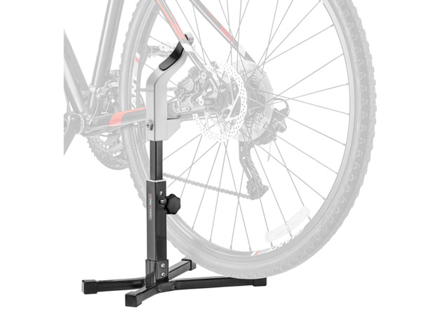 Ibera Adjustable Bike Floor Stand for Bike storageNon scratch Bike Stand 20 29 $36.99