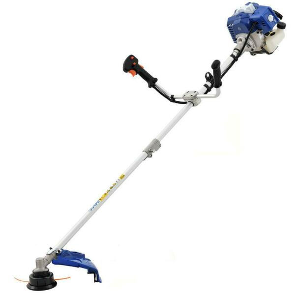 Badger WBP52BCI 52 cc Gas 2 Cycle Brush Cutter amp; String Hand Held Trimmer