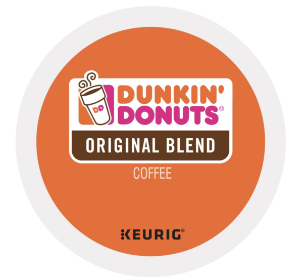 Dunkin Donuts Original Blend Keurig K Cups 24 Count FREE SHIPPING