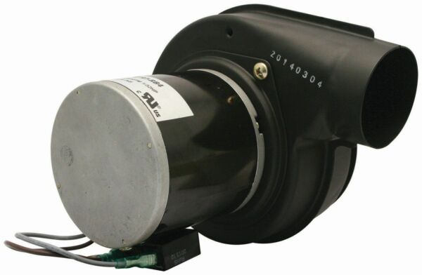 Wood Stove Blower Franklin 76012 80042 Rotom # R7 RB4 $119.90