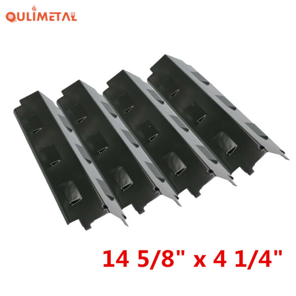 14 5 8quot; Replacement Parts Heat Plates for Charbroil Kenmore Thermos Master Forge
