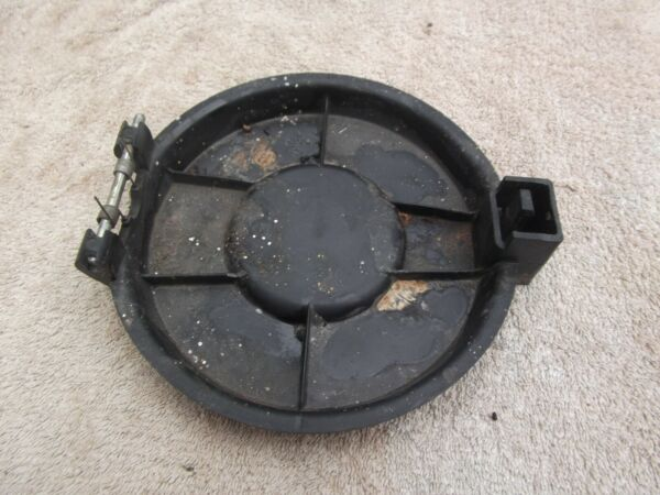 Craftsman Gas Blower 358.797920 Bottom Flap Cover Spring Loaded Parts