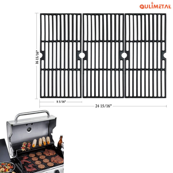 Replacement Cooking Grates for Charbroil Advantage 463343015 463344015 463344116