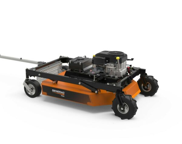 Generac TB25044GENG 44quot; Pro Tow Behind Mower 50ST $2399.00